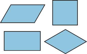 paraleogramos